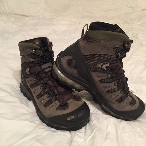 BootsPoshmark Salomon Goretex 4d 2 Quest Gtx ShoesSolomon Hiking Yfg7b6y